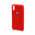 Чехол Silicone Cover Color Apple iPhone